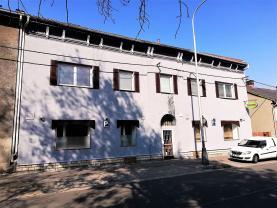 Pronájem, penzion, 750 m2, Ostrava, ul. Palackého