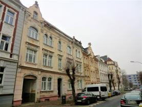 Prodej, byt 3+kk, 104 m2, OV, Teplice, ul. Karla Čapka