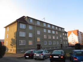 Prodej, byt 2+1, Strakonice, ul. Prof. A. B. Svojsíka