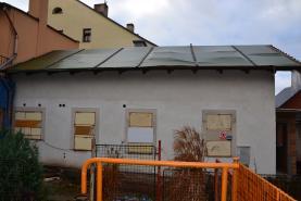 Prodej, komerční objekt, Česká Skalice, 150 m2