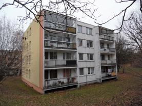 Pronájem, byt 2+1, 41 m2, Praha - Krč