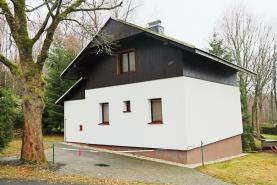 Prodej, chata, 59 m2, OV, Nové Hamry