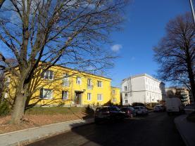 Prodej, byt, 2+1, 42 m2, DV, Praha 6 - Petřiny