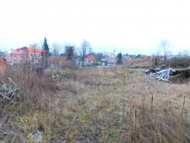 (Prodej, stavební parcela, 1400 m2, Protivanov, ul. Bukovská), foto 3/3