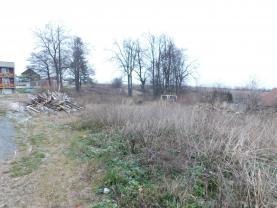 (Prodej, stavební parcela, 1400 m2, Protivanov, ul. Bukovská), foto 2/3