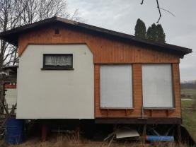 Prodej, chata, 673 m2, Úhřetice