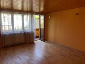 (Prodej, rodinný dům 6+1, Ostrava - Radvanice, ul. U Rybníka), foto 2/21