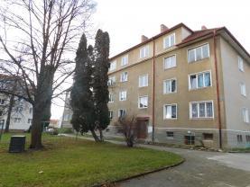 Prodej, byt 2+1, 59m2, Strakonice, ul. Plánkova