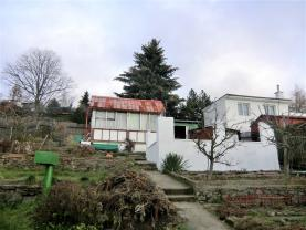 Prodej, zahrada, 380 m², Meziboří
