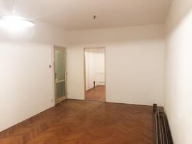 Prodej, byt 2+1, 53 m2, Zlín, ul. třída Svobody