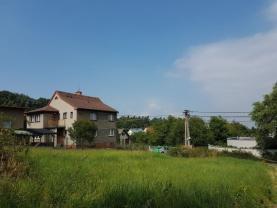 Prodej, pozemek, 1238 m2, Ostrava, ul. Za Obchodem