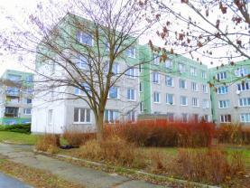 Prodej, byt 2+kk, 47 m2, Plzeň, ul. Bzenecká