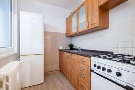 Prodej, byt 1+1, 35 m2, Turnov, ul. Kosmonautů