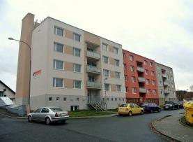 Prodej, byt 2+1, 72 m2 ,Třemošná, ul. Šeříková