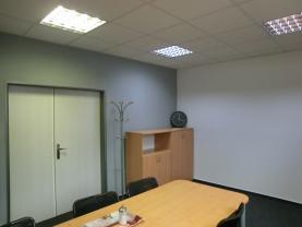 Pronájem, kanceláře, 26 m2, Frýdlant nad Ostravicí