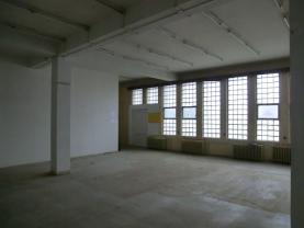 Pronájem, výrobní hala, 110 m2, Frýdlant nad Ostravicí
