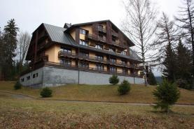 Prodej, byt 2+kk, 63 m2, Harrachov - Nový Svět
