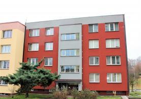Prodej, byt 3+1, 78 m2, Ostrava, ul. V. Makovského