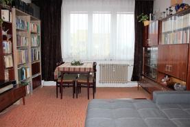 Prodej, byt 2+1, 45 m2, Ostrava, ul. Alžírská