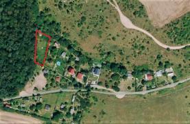 Prodej, stavební pozemek, 1080 m2, Plzeň