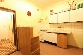 Prodej, byt, 2+1, 58 m2, Plzeň, Suvorovova ul.