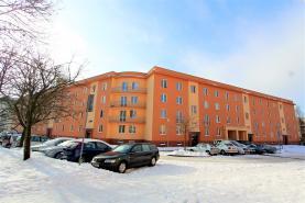 Prodej, byt, 2+1, 58 m2, Plzeň, ul. Suvorovova
