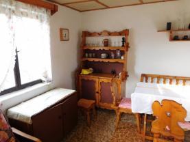 Prodej, chata, 16 m2, Zichovec