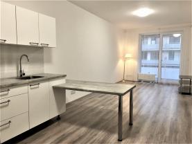 Prodej, byt 2+kk, 70 m2, Brno, ul. Přadlácká