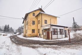 Prodej, průmyslový areál, 33402 m2, Svor u České Lípy
