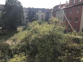Pronájem, byt, 2+kk, 43 m2, OV, Praha 9 - Hloubětín