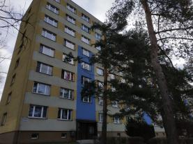 Prodej, byt 2+kk, 45 m2, Karviná - Hranice, ul. Kašparova