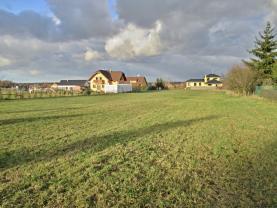 Prodej, pozemek, 3502 m2, Svojetice
