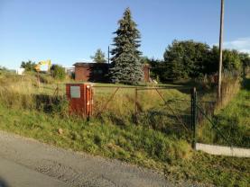 Prodej, stavební parcela, 1394 m2, Vochov