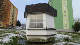 Prodej, komerční objekt, 9 m2, Jirkov