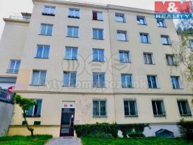 Prodej, byt 2+1, 59 m2, OV, Praha 6 - Břevnov