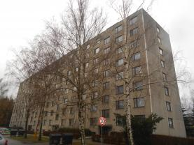 Pronájem, byt 1+1, 38 m2, Ústí nad Orlicí - Na Pláni 1347