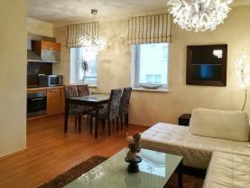 Prodej, byt, 3+kk, 87 m2, OV, Karlovy Vary, ul. Zbrojnická