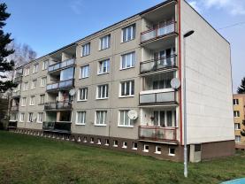 Prodej, byt 2+1, 66 m2 OV, Holoubkov