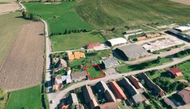 Prodej, zahrada, 402 m2, Těškov