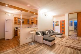Prodej, byt 3+1, 72 m2, Kladno, ul. Vodárenská