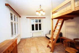 Pronájem, byt 2+kk, 50 m2, Praha 8 - Libeň, ul. Gabčíkova