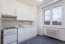 Prodej, byt 3+1, 77 m2, Ostrava - Zábřeh, ul. Hulvácká