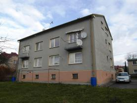 Prodej, byt 1+1, 42 m2, Česká Skalice, ul. Jiřinková