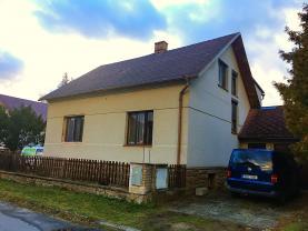 Prodej, rodinný dům, Suchdol nad Lužnicí, ul. Erbenova