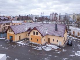 Prodej, obchodní prostory, Rokycany, ul. Josefa Tomáška