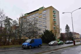 Prodej, byt 2+1, Mladá Boleslav, ul. Jilemnického