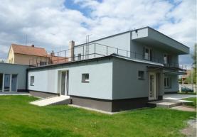 Prodej, rodinný dům, 435 m2, Pardubice - Popkovice