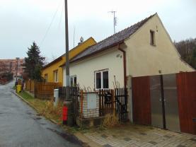 Prodej, rodinný dům, OV, 382 m2, Bílina, ul. E. Krásnohorské