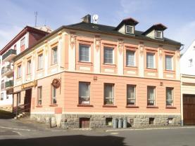 Prodej, rodinný dům, OV, 290 m2, Nejdek, ul. Bratří Čapků