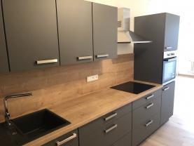 Prodej, byt 3+kk, 61 m2, Příbram, Milínská ul.